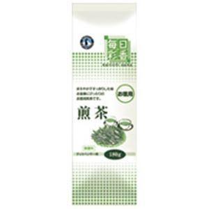 ホシザキ 給茶機用パウダー茶 毎日彩香 お徳用煎茶|nijiiromarket