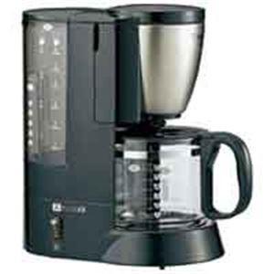 象印マホービン コーヒーメーカー EC-AS60-XB nijiiromarket