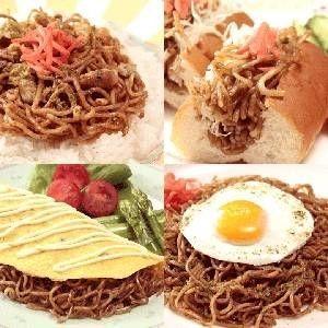 富士宮焼きそば 6食入|nijiiromarket