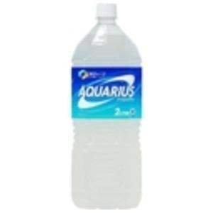 〔まとめ買い〕コカ・コーラ アクエリアス AQUARIUS ペットボトル 2.0L×12本〔6本×2ケース〕|nijiiromarket