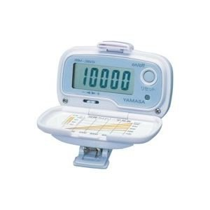(業務用3セット)山佐時計計器 万歩計 MK-365(LS) nijiiromarket