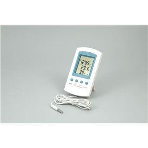 (まとめ)アーテック デジタル気象計 〔×5セット〕 nijiiromarket