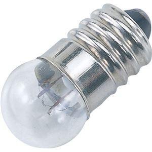 (まとめ)アーテック 豆電球 (2.2V) 50個 〔×5セット〕 nijiiromarket