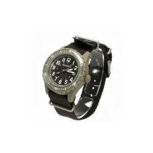 HAMNETT(ハムネット) 時計 HA290171 71 カーキー(ケース) カーキー(文字盤)|nijiiromarket