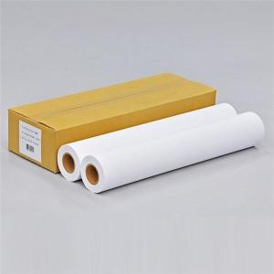 中川製作所 インクジェットコート紙 610mm×45m 2R入り 0000-208-H32B|nijiiromarket