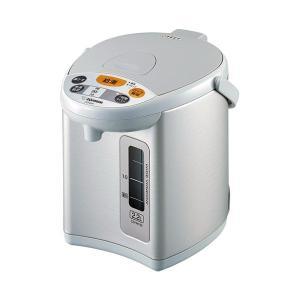 象印マホービン マイコン沸とう電動ポット 2.2L CD-WY22-HA nijiiromarket