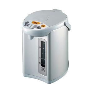 象印マホービン マイコン沸とう電動ポット 3.0L CD-WY30-HA nijiiromarket