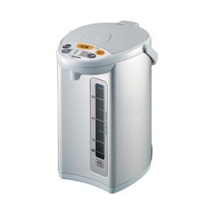 象印マホービン マイコン沸とう電動ポット 4.0L CD-WY40-HA nijiiromarket
