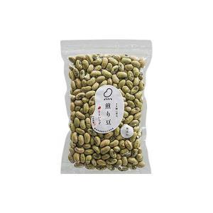 煎り豆(さといらず) 無添加 150g×12袋|nijiiromarket