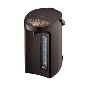 象印 マイコン沸とうVE電気まほうびん優湯生 4.0L ブラウン CV-GB40-TA 1台 nijiiromarket