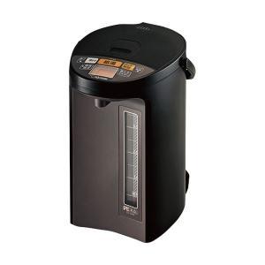 象印 マイコン沸とうVE電気まほうびん優湯生 4L ブラウン CV-GA40-TA 1台 nijiiromarket