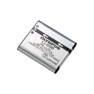 オリンパス リチウムイオン充電池LI-50B 1個|nijiiromarket