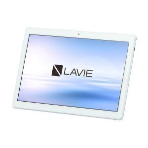NECパーソナル LAVIE Tab E Android - TE410JAW nijiiromarket
