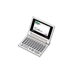 カシオ計算機 電子辞書 XD-C300J 50音配列|nijiiromarket