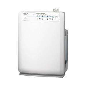日立 加湿空気清浄機 EP-EV70SW|nijiiromarket