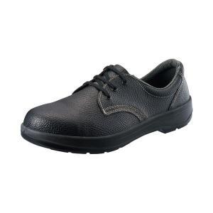 シモン ポリウレタン2層底安全靴 AW11 25.0cm|nijiiromarket