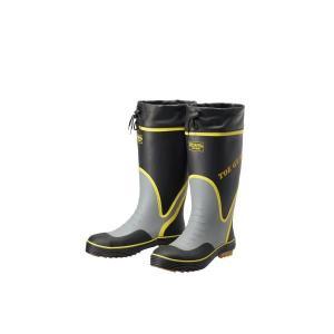ミドリ安全 鋼製先芯入り安全長靴 MPB-7700 Mサイズ|nijiiromarket