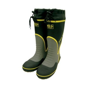 ミドリ安全 鋼製先芯入り安全長靴 MPB-7700 Lサイズ|nijiiromarket