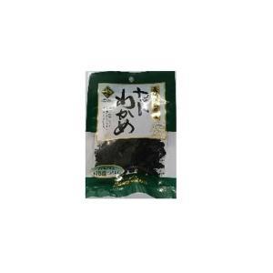 長崎県島原産カットわかめ 15g〔×15袋入〕 nijiiromarket