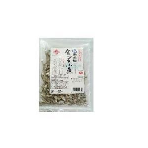 塩無添加 食べる小魚 40g〔×10袋入〕 nijiiromarket