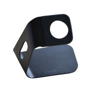 ミヨシ(MCO) Apple Watch用アルミスタンド ブラック SST-14/BK nijiiromarket