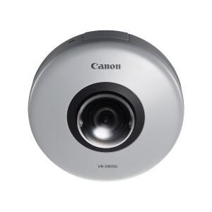 キヤノン ネットワークカメラ VB-S805D Mk II|nijiiromarket