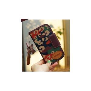 MrH(ミスターエイチ)スマホウォレットケース/アーバンミリタリーネイビー(ストラップ付)ByGalaxyS10plus|nijiiromarket
