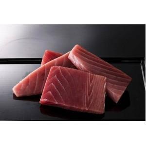 〔三崎恵水産〕三崎まぐろの赤身たっぷり詰合わせ1kg nijiiromarket