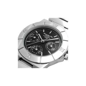 Alessandra Olla アレサンドラオーラ 腕時計 マルチファンクション レディースウォッチ AO-900-1 ブラック|nijiiromarket