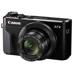 キヤノン デジタルカメラ G7 X Mark II PSG7XMK2 PowerShot パワーショット|nijiiromarket