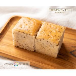 ドライいちじくがたっぷり入ったパンです。 くるみの歯ごたえとイチジクの甘い優しさとアップルティーの爽...