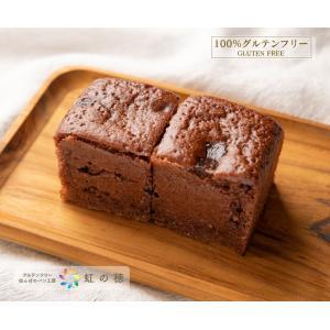 グルテンフリー パン 米粉パン プチルショコラパンセット(2個入り)