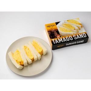 昭和32年創業当初より、ROMANの看板メニューとして大人気の【玉子サンド】は、煮かつサンド同様、多...