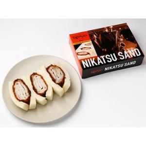 東京 八王子名物  冷蔵の煮かつ&ふわふわ玉子サンド  ロースまたはヒレの内訳を下記よりご選択ください  冷凍商品を一緒にご注文の場合送料別途 nikatsusand 05