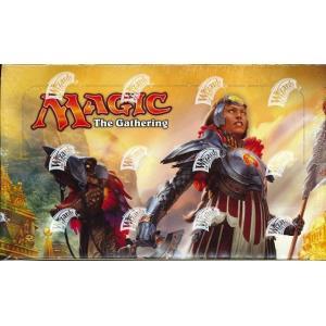 MTG マジック:ザ・ギャザリング イクサランの相克 ブースターパック 日本語版 BOX|niki