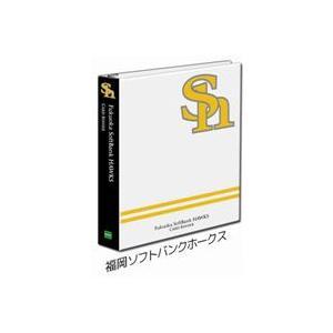 エポック プロ野球カードバインダー 福岡ソフトバンクホークス版|niki