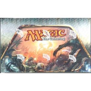 MTG マジック:ザ・ギャザリング ミラディン包囲戦 ブースター 英語版 BOX|niki