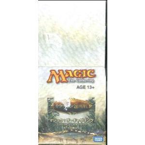 MTG マジック:ザ・ギャザリング ミラディン包囲戦 コンパクトブースター 日本語版 BOX|niki