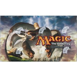 マジック:ザ・ギャザリング コンフラックス ブースター 日本語版|niki