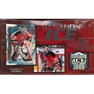 NHL 2000 PACIFIC DAYNAGON ICE BOX|niki