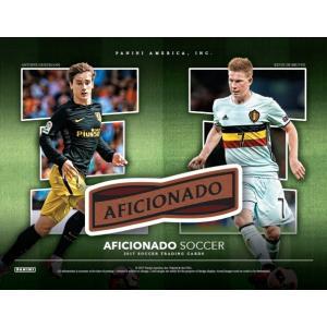 2017 AFICIONADO SOCCER BOX (送料無料)|niki