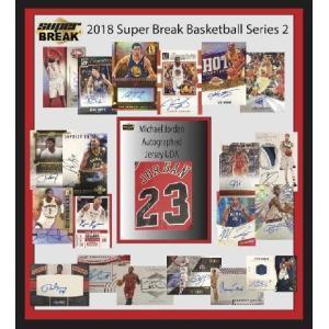 2018 SUPER BREAK BASKETBALL SERIES 2|niki