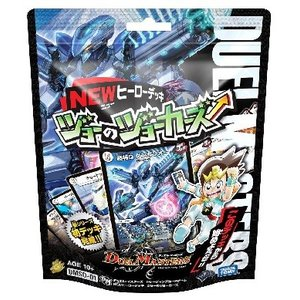 DMSD-01 デュエル・マスターズTCG Newヒーローデッキ ジョーのジョーカーズ (3月25日発売) niki