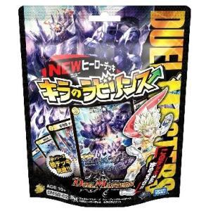 DMSD-02 デュエル・マスターズTCG Newヒーローデッキ キラのラビリンス (3月25日発売) niki
