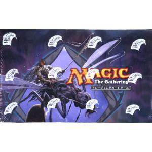 マジック:ザ・ギャザリング イーブンタイド ブースター 日本語版|niki