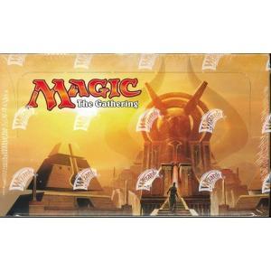 MTG マジック:ザ・ギャザリング アモンケット ブースターパック 日本語版 BOX(送料無料)|niki