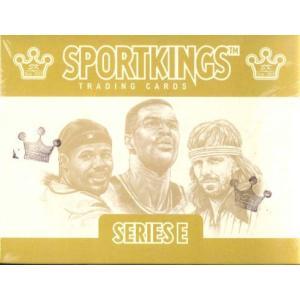 2012 SPORTSKINGS トレーディングカード SERIES E niki