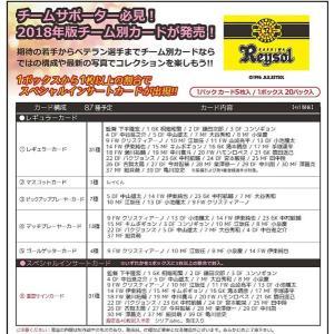 (予約)2018 Jリーグ カード チームエディション・メモラビリア 柏レイソル BOX(送料無料)(8月11日発売)|niki