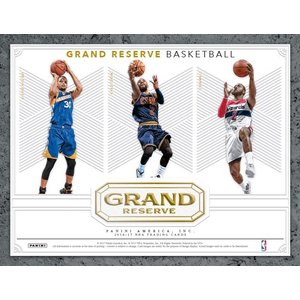 ■セール■NBA 2016/2017 PANINI GRAND RESERVE BOX|niki