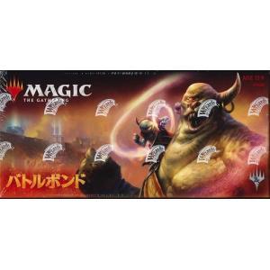 MTG マジック:ザ・ギャザリング バトルボンド ブースターパック 日本語版 BOX (6月8日発売)|niki